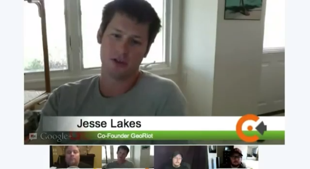 Jesse Lakes