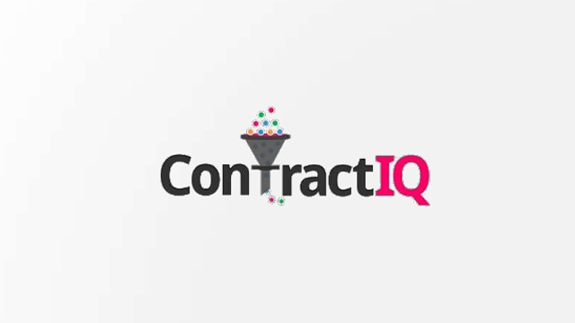 ContractIQ Logo