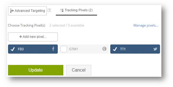 trackingpixel