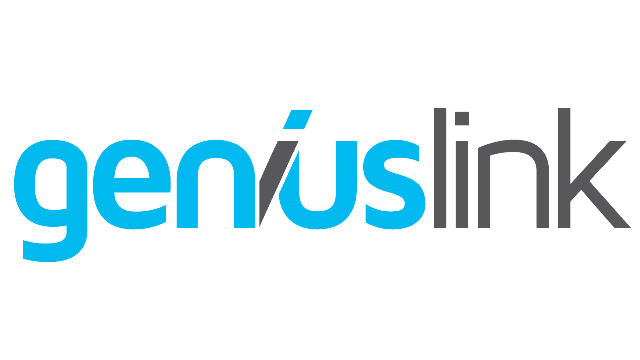 Image result for genius link logo