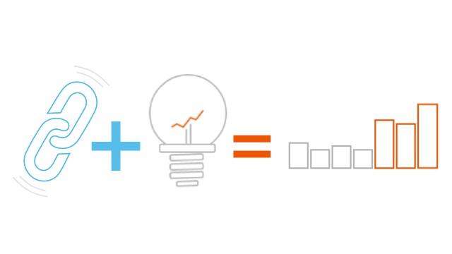 Intelligent links help turn clicks into conversions