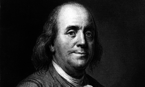"""By failing to prepare, you are preparing to fail"" – Ben Franklin"
