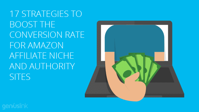 Boost your amazon conversion rates
