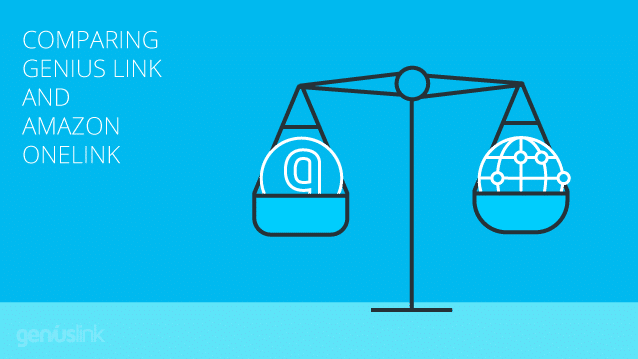 Amazon Onelink vs Geniuslink