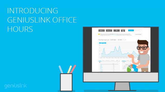 Introducing Geniuslink Office Hours