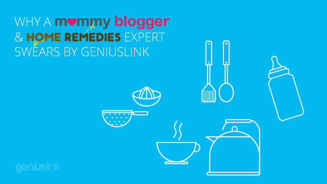 Using Geniuslink as a Mommy and lifestyle blogger.