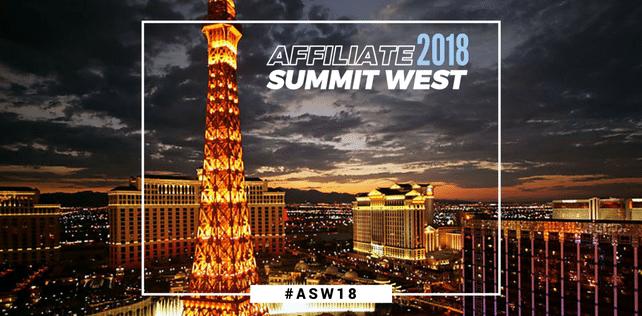 Geniuslink At Affiliate Summit West, 2018