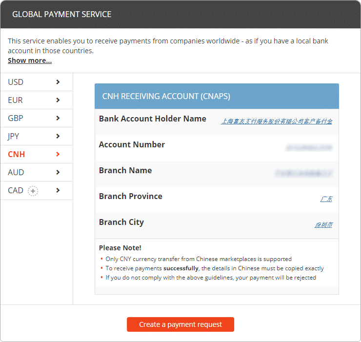 Amazon Affiliates: How To Use Payoneer To Get Paid From