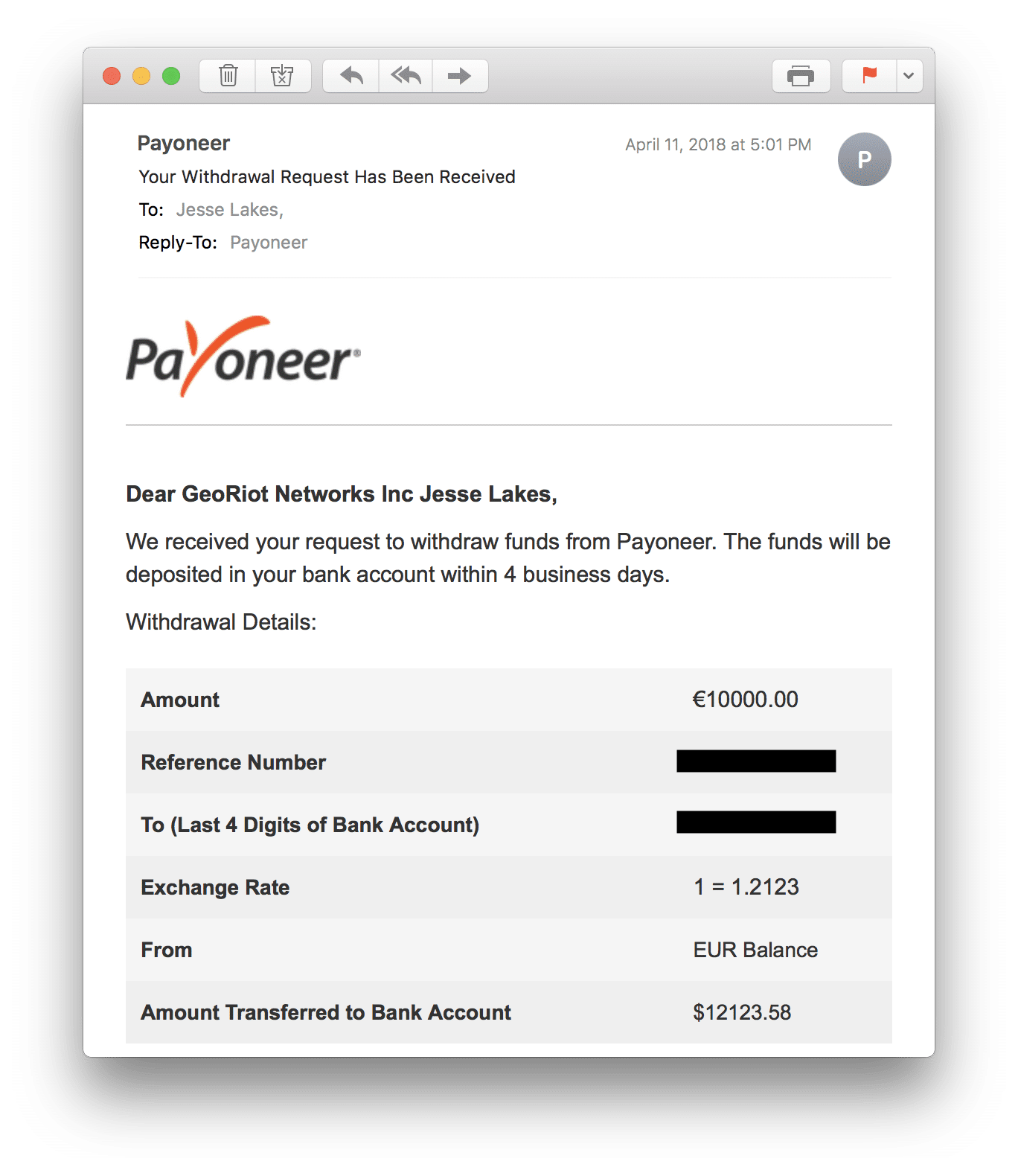 Amazon Affiliates How To Use Payoneer To Get Paid From Anywhere