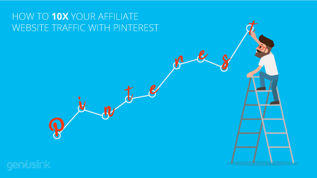 How to increase your affiliate marketing on Pinterest