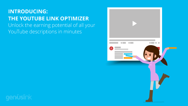 Introducing The YouTube Link Optimizer
