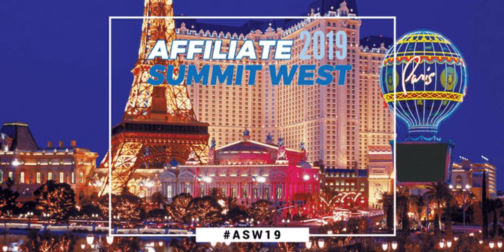 Geniuslink at Affiliate Summit West, 2019