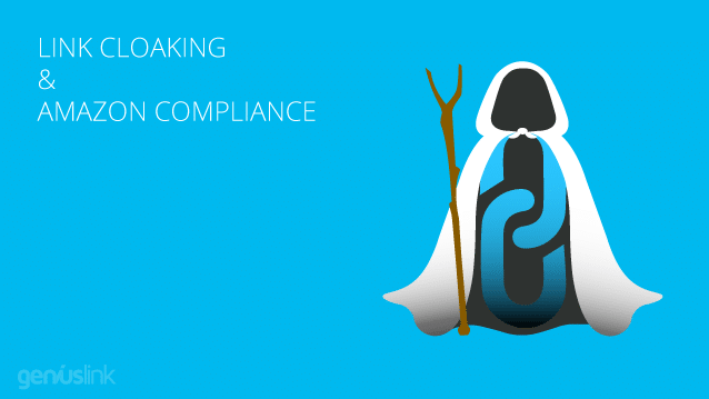 Link Cloaking and Amazon Compliance