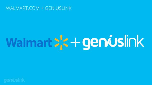Walmart plus Geniuslink affiliate support