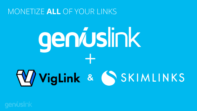 Monetize all of your links