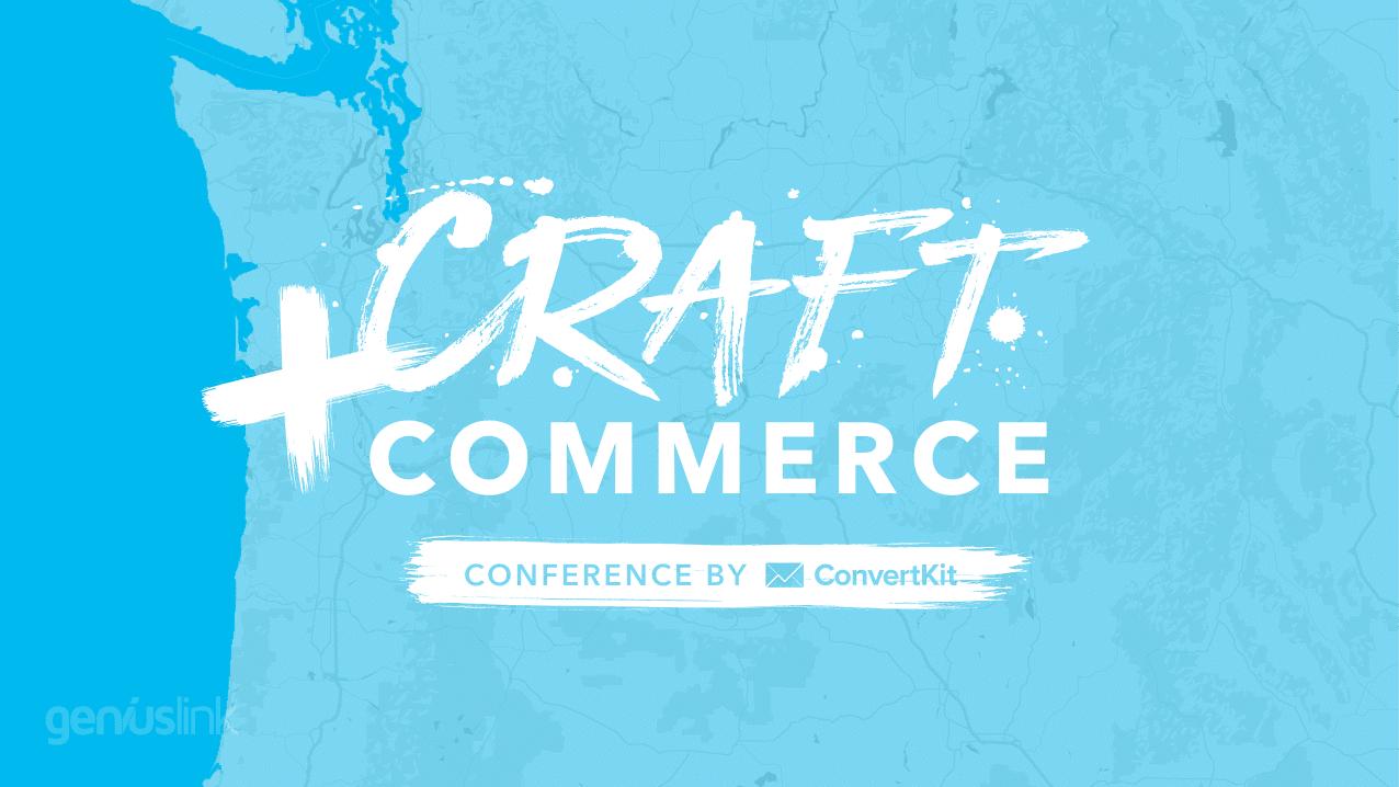 Craft + Commerce