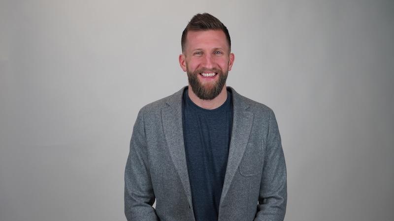 Interview with Matthew Ross