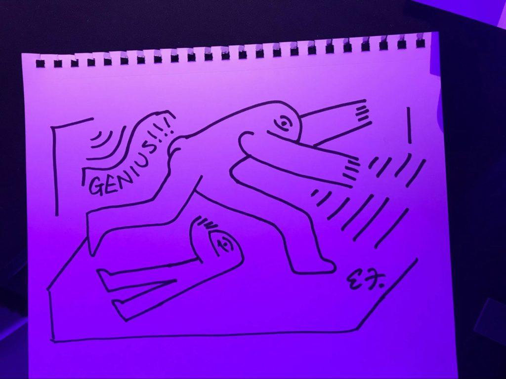 Erics quick drawing