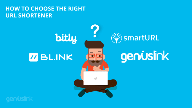 How to use the right URL shortener