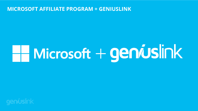 Microsft and Geniuslink Support