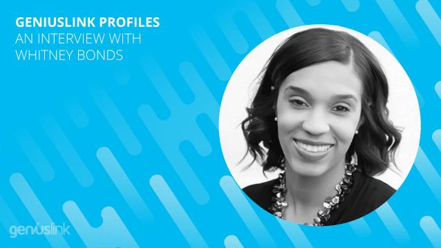 Whitney Bonds Profile