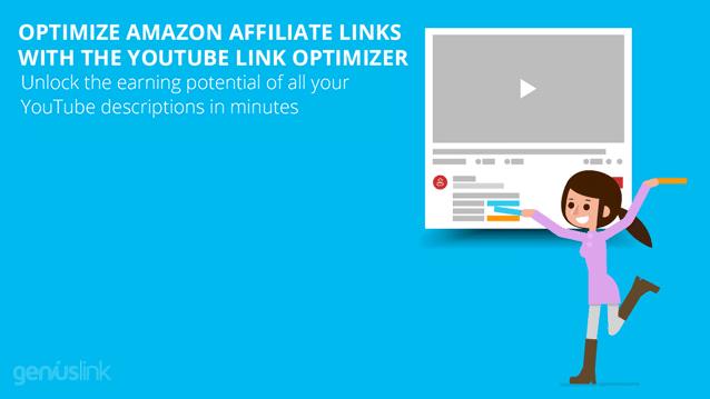 YouTube Link Optimizer