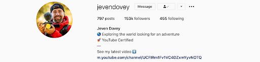 Jeven Dovey