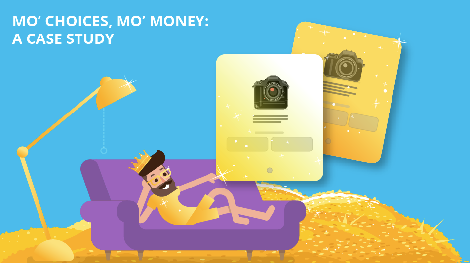 Make more money with Choice Pages