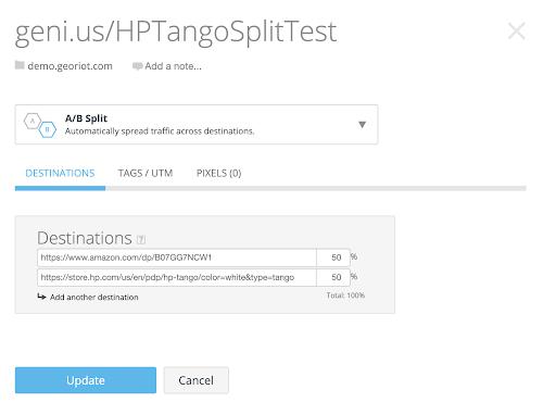 hp affiliate program link example