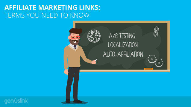 Affiliate Marketing Terms you need to know