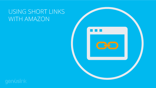 Using Short Links With Amazon