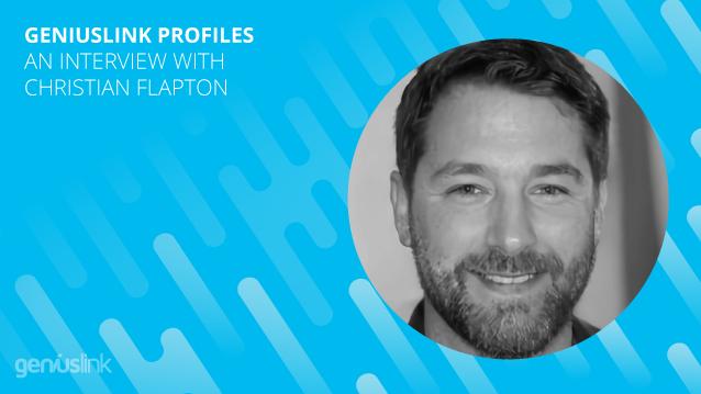 Christian Flapton Profile Interview