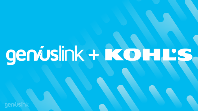 Affiliate Support for Kohl's