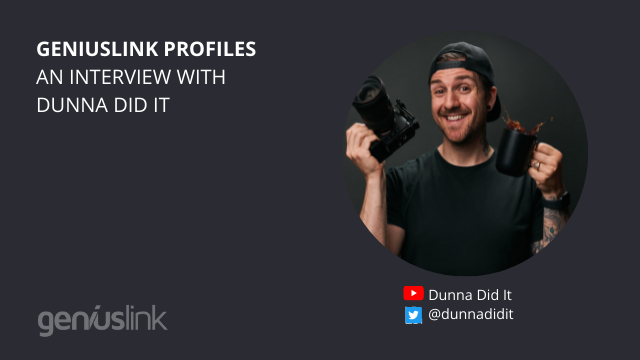 An Interview with Dunna Did It